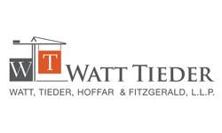 Watt, Tieder, Hoffar & Fitzgerald, LLP