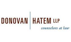 Donovan Hatem LLP